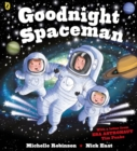 Image for Goodnight spaceman