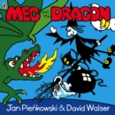 Image for Meg and the dragon