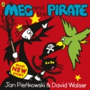 Image for Meg and the pirate