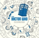 Image for Doctor Who: The Colouring Book