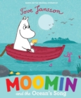 Image for Moomin and the ocean's song