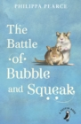 Image for The battle of Bubble and Squeak