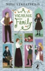 Image for A vicarage family