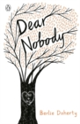 Image for Dear nobody