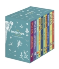 Image for The Roald Dahl centenary boxed set