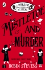 Image for Mistletoe and murder : 5