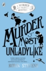 Image for Murder most unladylike