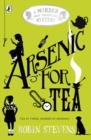 Image for Arsenic for tea