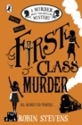 Image for First class murder