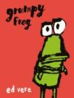 Image for Grumpy frog
