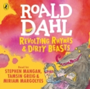 Image for Revolting rhymes and dirty beasts
