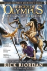 Image for The son of Neptune  : the graphic novel