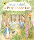 Image for Peter Rabbit  : a peep-inside tale