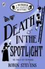 Image for Death in the spotlight : 7