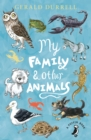 Image for My family & other animals