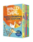 Image for Roald Dahl's glorious galumptious story collection