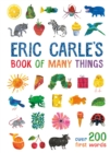 Image for Eric Carle's book of many things