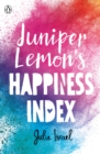 Image for Juniper Lemon's happiness index
