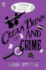 Image for Cream buns and crime