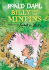 Image for Billy and the Minpins
