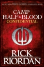 Image for Camp Half-Blood confidential