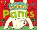 Image for Animal pants