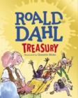 Image for The Roald Dahl treasury.