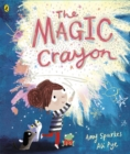 Image for The magic crayon