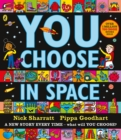 Image for You choose in space