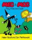Image for Meg & Mog play hide and seek