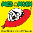 Image for Meg on the moon