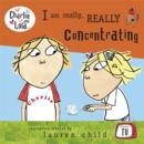 Image for I am really, really concentrating