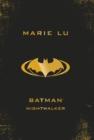 Image for Batman - nightwalker