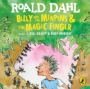 Image for Billy and the minpins  : &, The magic finger