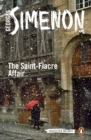 Image for The Saint-Fiacre affair
