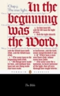 Image for The Bible  : King James version with the Apocrypha
