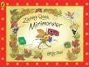 Image for Zachary Quack, minimonster