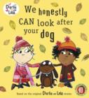Image for We honestly can look after your dog