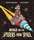 Image for Mungo and the spiders from space