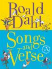 Image for Songs and verse