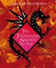 Image for The Thousand Nights and One Night