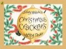 Image for Slinky Malinki's Christmas crackers