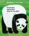 Image for Panda bear, panda bear, what do you see?