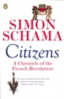 Image for Citizens: a chronicle of the French Revolution