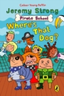 Image for Where's that dog?
