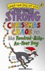 Image for Christmas chaos for the hundred-mile-an-hour dog