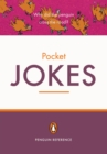 Image for Penguin pocket jokes.