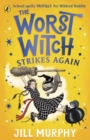 Image for The worst witch strikes again