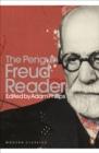 Image for The Penguin Freud reader