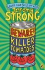 Image for Beware! Killer tomatoes
